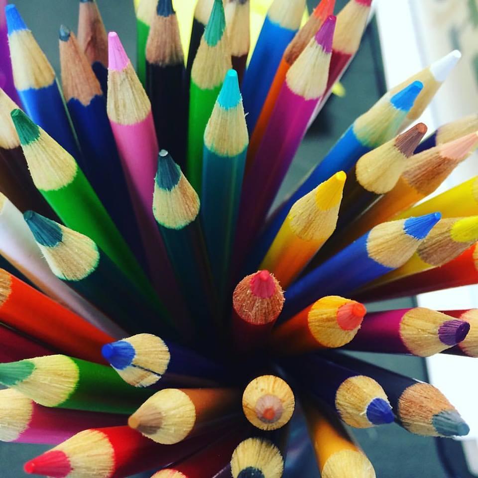 colormotion color pencils
